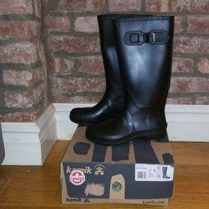 Kamik Olivia Rain Boot